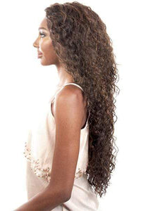 Motown Tress Deep Part Lace Wigs 1 Motown Tress Lace Front Wig - LDP SHORE