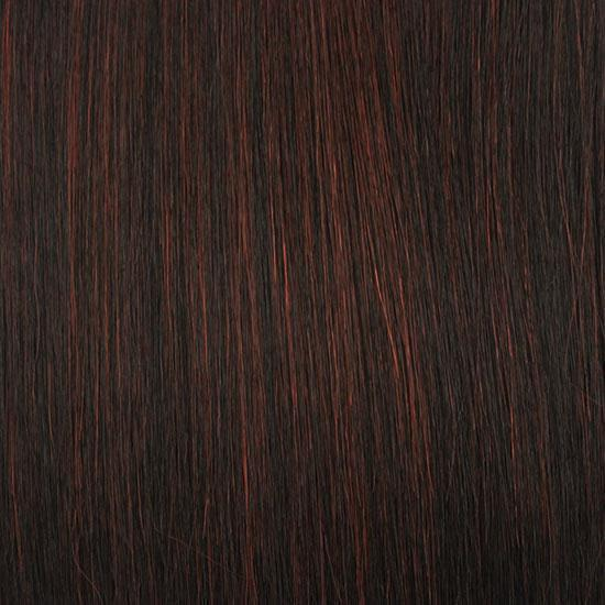 Motown Tress Deep Part Lace Wigs F1B/350 Motown Tress Synthetic Hair Deep Part Super Glam Let's Lace Wig - L. MINTA