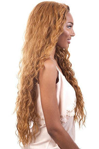 Motown Tress Ear-To-Ear Lace Wigs 1 Motown Tress Let's Lace Wig - L STREAM