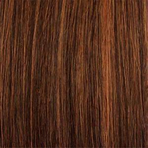 Motown Tress Ear-To-Ear Lace Wigs F4/30 Motown Tress Synthetic HD Invisible 13X7 Lace Wig - LS137.SAMI