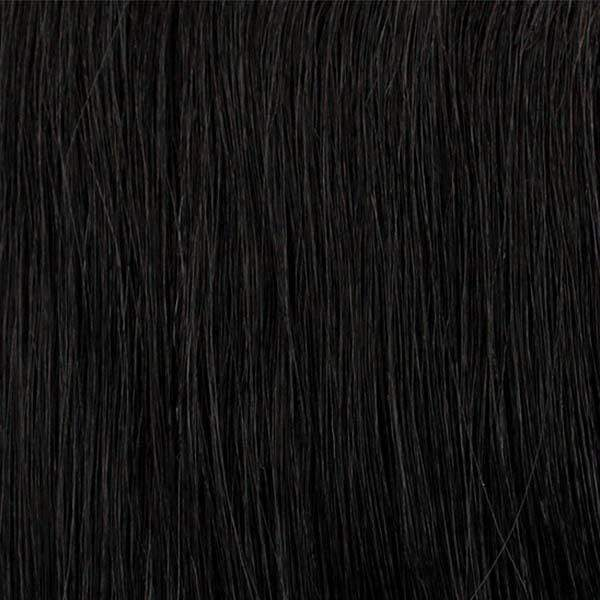 Motown Tress Free Part Lace Wigs 1 Motown Tress Let's Lace Zig Zag 4 Way Lace Part Synthetic Swiss Lace Wig - LZX MEGAN