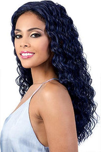 Motown Tress Synthetic Wigs 1 Motown Tress Hitemp Synthetic Wig - WILLOW