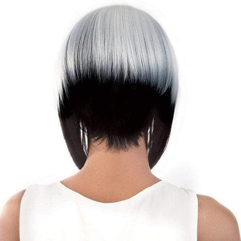 Motown Tress Synthetic Wigs 1 Motown Tress Synthetic Wig  - MINKY