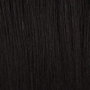 Naked 100% Human Hair Wigs Natural Dark Shake N Go Naked Brazilian Human Hair Wig - KANI