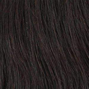 Naked 100% Human Hair Wigs Natural Shake N Go Naked Brazilian Wet & Wavy Human Hair Lace Front Wig - GLOW DEEP