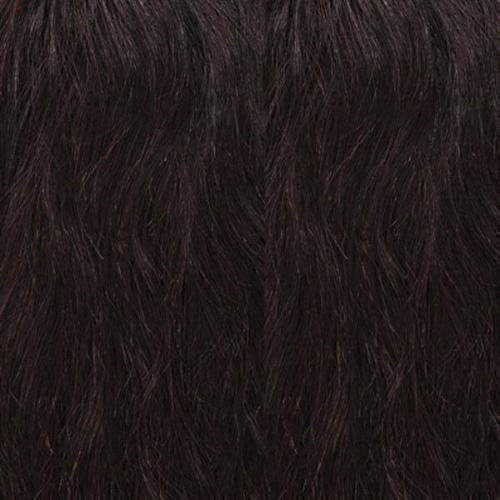 Outre 100% Human Hair Wigs NATURAL BROWN Outre The Daily Wig 100% Unprocessed Human Hair Wig - LOOSE CURL 24