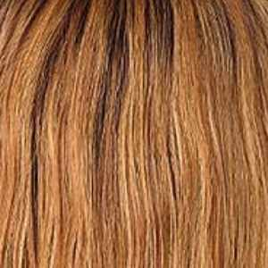 Outre Deep Part Lace Wigs DRFF/GDNAM Outre Synthetic L-Part Swiss Lace Front Wig - PHOENIX