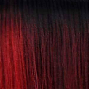 Outre Deep Part Lace Wigs Outre Synthetic L-Part Swiss Lace Front Wig - PHOENIX