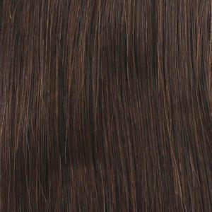 Outre Ear-To-Ear Lace Wigs 2 Outre Melted Hairline Synthetic Swiss Lace Front Wig - NATALIA