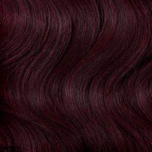 Outre Ear-To-Ear Lace Wigs DR425 Outre Big Beautiful Hair Synthetic Lace Front Wig - 3B RHYTHM RINGLETS