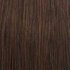 Outre Free Part Lace Wigs 4 Outre Swiss U Vixen Double U Synthetic Hair Lace Front Wig - JORDYN
