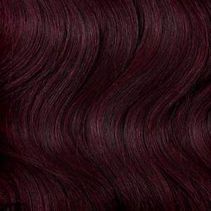 Outre Free Part Lace Wigs DR425 Outre Swiss U Vixen Double U Synthetic Hair Lace Front Wig - RYLEE