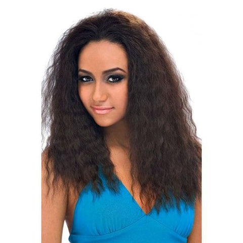 Outre Half Wigs 1 Outre Quick Weave Synthetic Half Wig - TAMMY