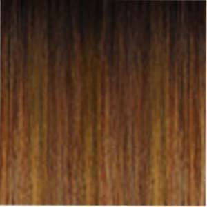 Outre Half Wigs DR2/Golden Amber Outre Synthetic Quick Weave Half Wig - VIOLETTA