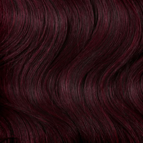 Outre Half Wigs DR425 Outre Quick Weave Batik Bundle Hair Synthetic Half Wig - DOMINICAN CURLY