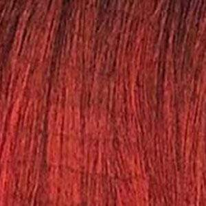 Outre Synthetic Wigs DR RED BURGUNDY Outre The Daily Wig Synthetic Hair Lace Part Wig - RYAN