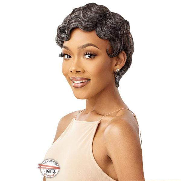 Outre Synthetic Wigs Outre Wigpop Synthetic Hair Full Wig - KENDRA