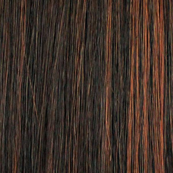 Saga 100% Human Hair (Single Pack) F1B/30 / 10s