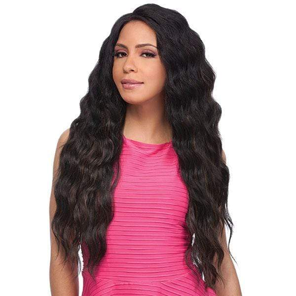Sensationnel Deep Part Lace Wigs 1 Sensationnel  Lace Front Wig - ADELE