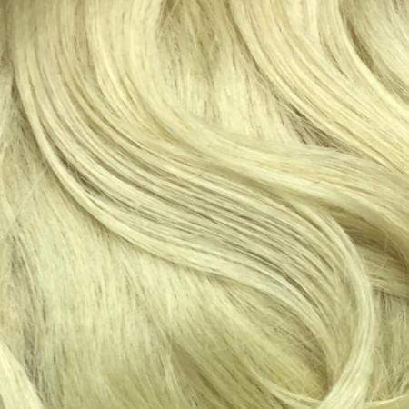Sensationnel Deep Part Lace Wigs GOLDEN PLATINUM Sensationnel Synthetic Empress Center-Part Lace Front Edge Wig - BRIANNA
