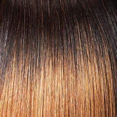 Sensationnel Deep Part Lace Wigs T1B/30 Sensationnel Synthetic Empress Center-Part Lace Front Edge Wig - BRIANNA