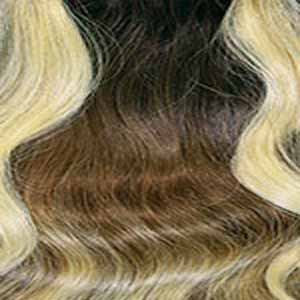 Sensationnel Ear-To-Ear Lace Wigs MP/BLONDE Sensationnel Shear Muse Synthetic Hair Empress Lace Front Wig - KANESHA