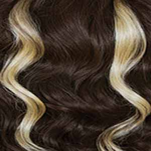 Sensationnel Ear-To-Ear Lace Wigs MP/CARAMEL Sensationnel Shear Muse Synthetic Hair Empress Lace Front Wig - KANESHA