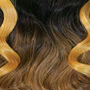 Sensationnel Ear-To-Ear Lace Wigs MP/GOLD Sensationnel Shear Muse Synthetic Hair Empress Lace Front Wig - KANESHA