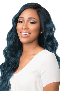 Sensationnel Free Part Lace Wigs 1 Sensationnel Synthetic Empress Lace Front Wig - KAILYN