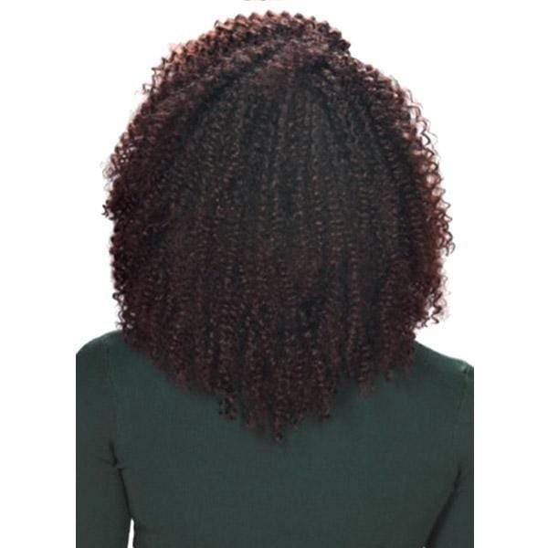 Zury Naturalistar V8910 One Pack Enough Crochet Braid Bohemian