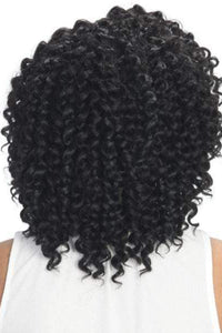 So Good BB Synthetic Hair (Multi Pack) 1 Zury Naturalistar V8910 One Pack Enough Weave - WV Wanda Curl