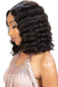 So Good Shop 100% Human Hair Lace Wigs Zury Sis 100% Brazilian Virgin Unprocessed Human Hair Wig - HRH BRZ LACE RIVER