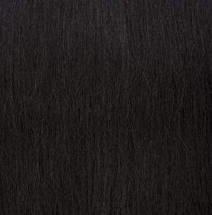 So Good Shop 100% Human Hair (Multi Pack) - Weaves Black / 12