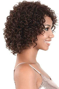 So Good Shop 100% Human Hair Wigs 1 Motown Tress 100% Human Hair Wigs - HIR DIOR