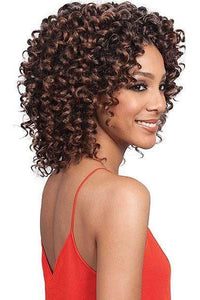 So Good Shop Crochet Braid 1 Bobbi Boss African Roots Collection Crochet Braid - 2X COSMO CURL 6""
