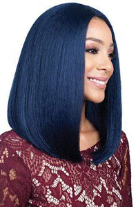 So Good Shop Deep Part Lace Wigs 1 Bobbi Boss Lace Front Wig  - MBLF90 JUBA