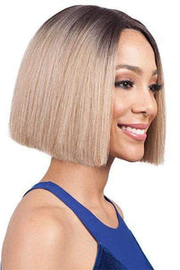 So Good Shop Deep Part Lace Wigs 1 Bobbi Boss Lace Front Wig - MLF178 XENON