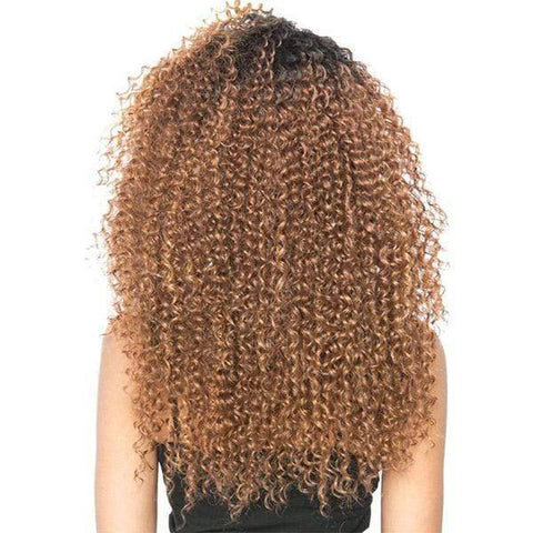 So Good Shop Deep Part Lace Wigs 1 Mane Concept Red Carpet Deep Part Lace Wigs - RCP754 ANGELA