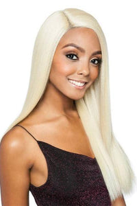So Good Shop Deep Part Lace Wigs 1 Mane Concept Red Carpet Synthetic Lace Wig - RCD2603 SALITA