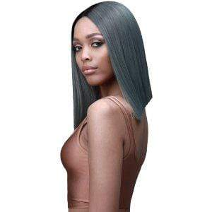 So Good Shop Deep Part Lace Wigs RT.OLIVE Bobbi Boss Synthetic 5 inch Deep Part Lace Front Wig - MLF136RTS YARA ROOTS LIMITED