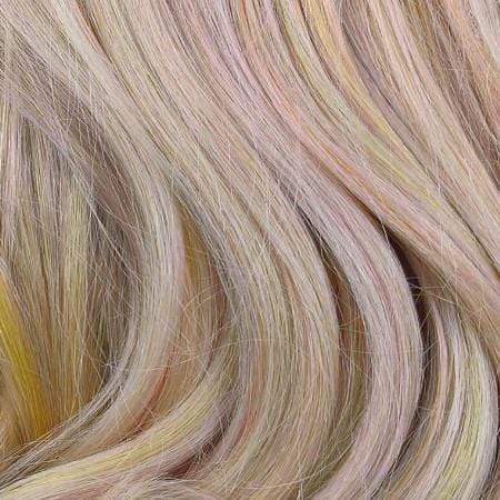 So Good Shop Deep Part Lace Wigs STRAW BERRY BLONDE Zury Sis Beyond Synthetic Hair Lace Front Wig - BYD LACE H PEONY