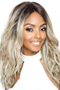 So Good Shop Ear-To-Ear Lace Wigs 1 Mane Concept Lace Front Wig - RCP775 BEA