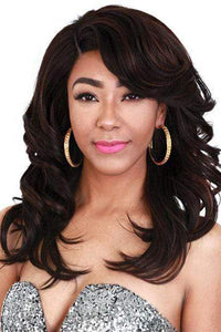 So Good Shop Ear-To-Ear Lace Wigs 1 Zury Royal Swiss Lace Ear-To-Ear Lace Wigs - SW-LACE H FERRY