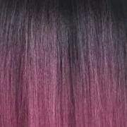 So Good Shop Ear-To-Ear Lace Wigs SOM RT ROSE Zury Sis Beyond Synthetic Hair Lace Front Wig - BYD LACE H HERI