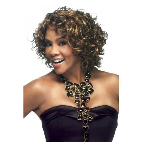 So Good Shop Synthetic Wigs 1 Vivica A Fox Pure Stretch Cap Synthetic Wigs - OPRAH-2-V