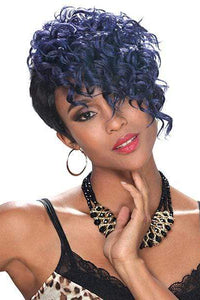 So Good Shop Synthetic Wigs 1 Zury Diva Synthetic Wig - DIVA-H KAYLA