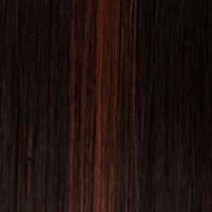 So Good Shop Synthetic Wigs FS1B/33 Vivica A Fox Handmade Wig Pure Stretch Cap Synthetic Wigs - LENI-V