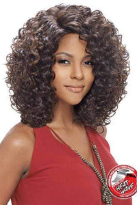 Vanessa Ear-To-Ear Lace Wigs 1 Vanessa Lace Front Wig - TOPS C DEKEE