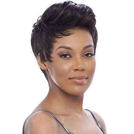 Vanessa Synthetic Wigs 1 Vanessa  Synthetic Wig - ELVAS