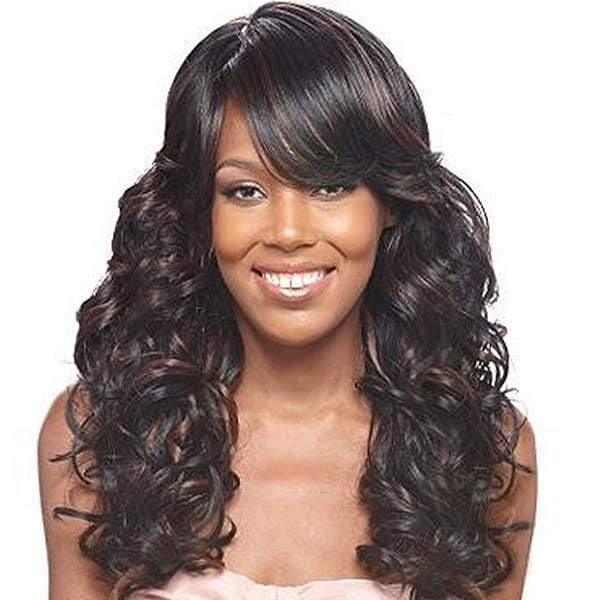 Vanessa Synthetic Wigs Vanessa  Synthetic Wig - SUPER MOON
